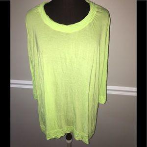 ... Lane Bryant Women s Plus Size shirt 22 24 ... 29b501d73